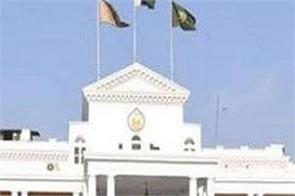 pakistan  governor house