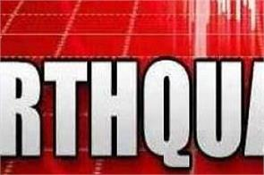 himachal pradesh earthquake