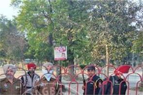 corona virus  lock down  amritsar
