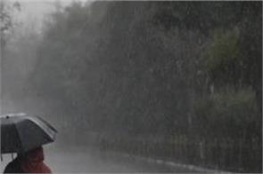 punjab  weather department  rain