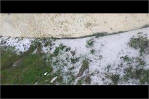 storm   rain in punjab