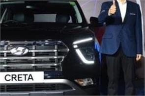 hyundai creta 2020 launched in india