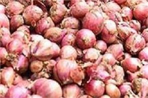 government allows onion exports from march 15