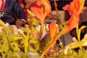 unique marriage kapurthala