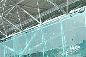 amritsar airport corona virus