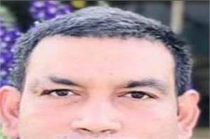 usa hoshiarpur dies road accident