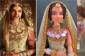 deepika padukone dolls range from timor guide viral stars on toys made