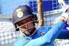 india vs south africa hardik pandya is ready to comeback
