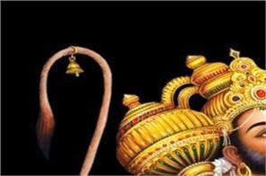 hanuman ji puja