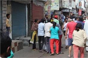 corona situation in ludhiana civil hospital