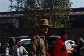 ludhiana train accident people responsible