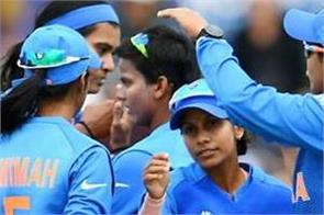 indian women reach final of t20 wc kohli best for wishes indian women team