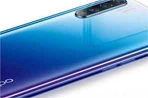 oppo reno 3 4g variant launched