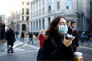coronavirus  britain in terror due to death in italy