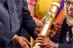 mann kaur will get nari shakti award 2019 award today