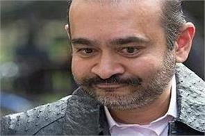 nirav modi s son arrives at bombay high court to stop auction