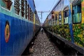 impact of indian railway closure loss of nearly 13 000 crores in 9 days