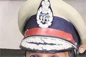 punjab police corona virus chandigarh