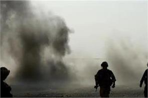 8 killed  22 injured in ied explosion in n  afghan