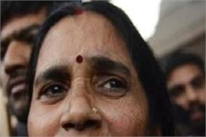 nirbhaya mother statement convicts hanging