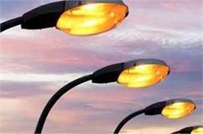 jalandhar street lights