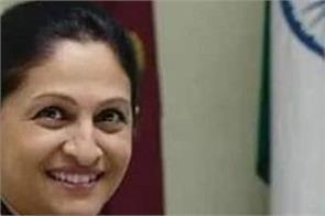 madhuri kanitkar is third women lieutenant general