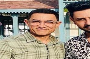 gippy grewal reveals about aamir khan  s film   lal singh chadda