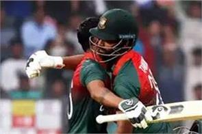 liton tamim record partnership against zimbabwe in 3rd odi