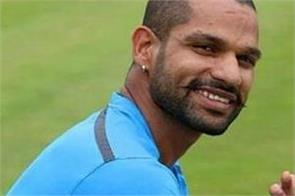 daughter aliyah shaved her hair papa shikhar dhawan reacts