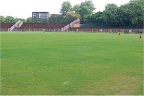 chanigarh cricket stadium