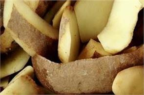 potato peel  benefits
