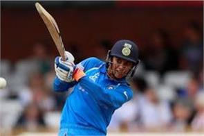 smriti mandhana reacted after her followers increased during womens wc17