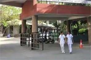 coronavirus jalandhar civil hospital