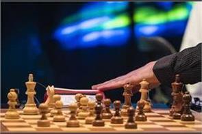sunil narayanan will play against world chess champion carlson
