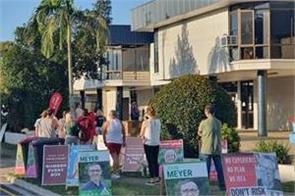 council elections in queensland on march 28