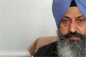 farmers need to vigilant about incidents of burning wheat dr surinder singh