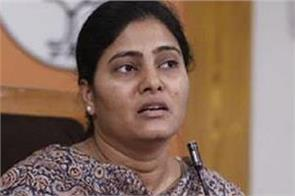 anupriya patel member of parliament in self isolation