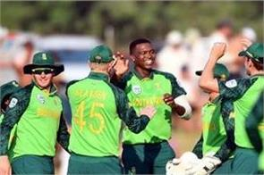 finch  warner and lungi set world record in second odi