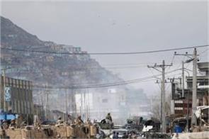 afghanistan  18 killed in terrorist attacks