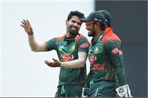 bangladesh take on zimbabwe in odi series