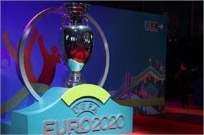 euro 2020 football tournament postponed until 2021