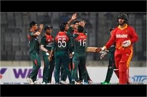t20  bangladesh beat zimbabwe by 48 runs