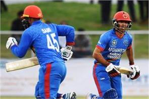 afghanistan beat ireland by 11 runs