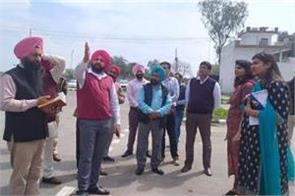 sultanpur lodhi  navtej singh cheema  deputy commissioner kapurthala