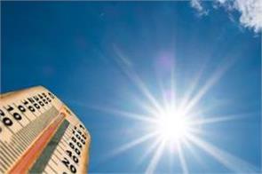 will the temperature rise relieve the corona virus