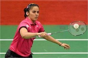 all england players continue to compromise on safety  saina