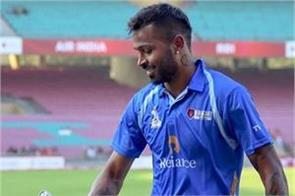pandya took 5 wickets after the explosive innings