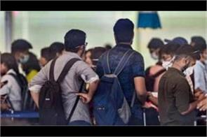 indian student overseas due to corona on   choruste