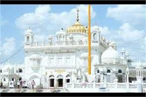 200 pilgrims of fazilka trapped in sri hazur sahib