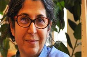 covid 19 iranian engineer french researcher marshal released for jalal